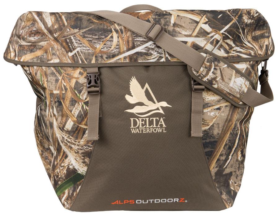Wader Bag Delta Waterfowl Gear